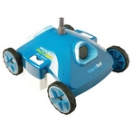 Aquabot - Pool Rover S2-40i Robotic Pool Cleaner for Above Ground Pools - 365591