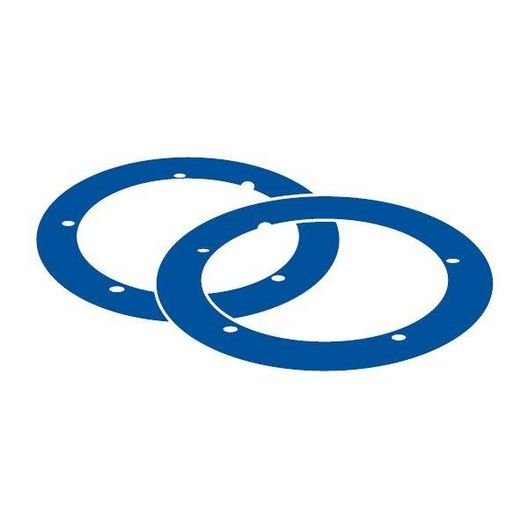 Vanquish In-Floor Circulation and Cleaning System Body Gasket Set