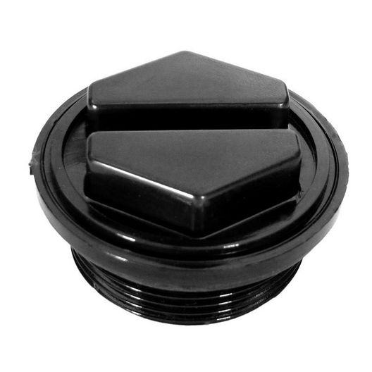 Drain Plug with O-Ring for Clean & Clear