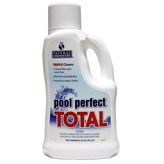 Natural Chemistry - 05225 Pool Perfect TOTAL 2L - 366116