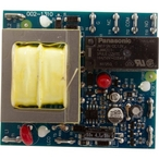 007157F Replacement Low Water Cut Off PC Board