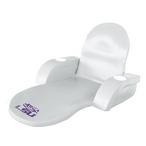 Texas Recreation - Trop Folding Lounger, LSU - 366232