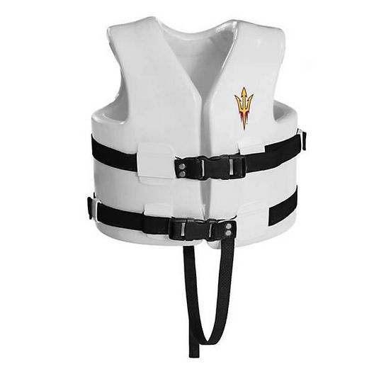 Texas Recreation - Super Soft Life Vest, Arizona State, Child Small - 366322