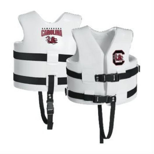 Super Soft Life Vest, South Carolina, Child Medium