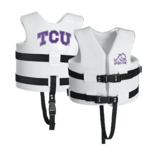 Super Soft Life Vest, TCU, Child Medium