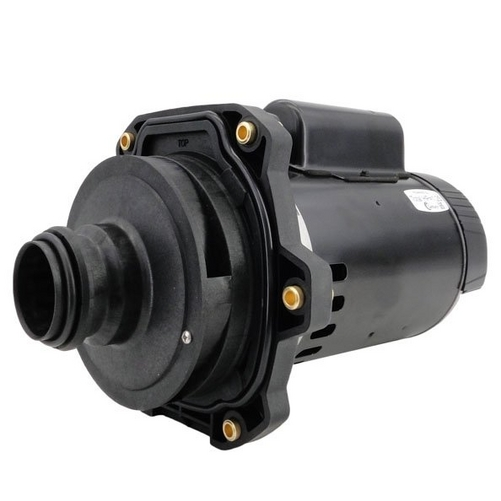 Hayward - 1 HP Power End includes #7-18 and M