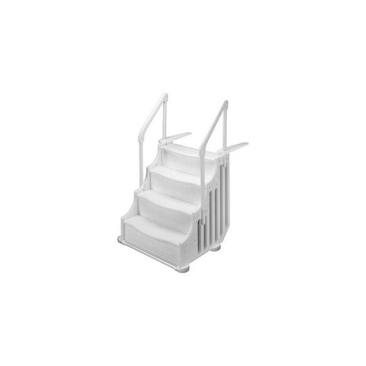 """Ocean Blue - Mighty Step 38"""" Above Ground Pool Steps - 366419"""