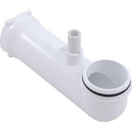 """Waterway - Replacement Long Elbow Fitting 2-1/2"""" - 366526"""