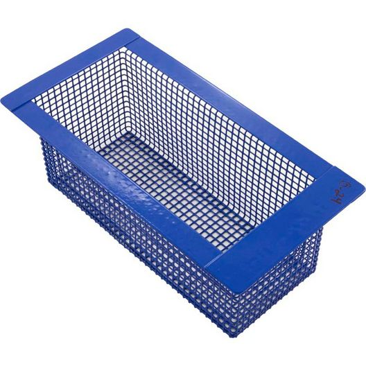 Powder Coated Basket for International 8492-40