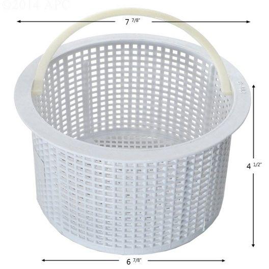 Basket, Skimmer - , Generic