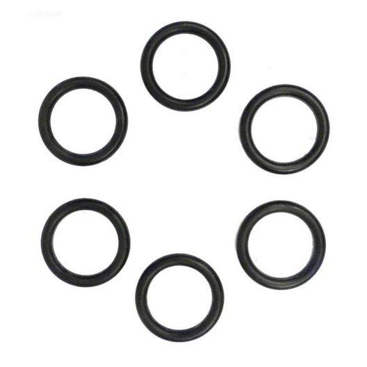 Pentair - Coil/Tubesheet Sealing O-Ring Kit for Max-E-Therm 200/MasterTemp - 367170