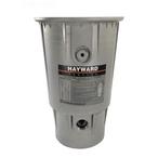 Filter Body w/Flow Diffuser, EC40AC