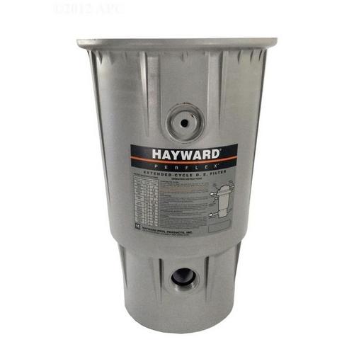 Hayward - Filter Body w/Flow Diffuser, EC40AC