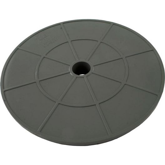 Replacement Lid Front Access Gray