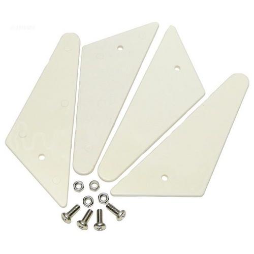 Aqua Products - Anti-roll bracket assembly