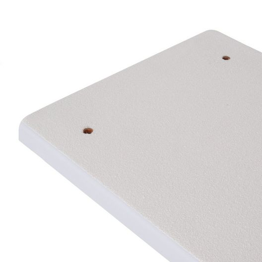 Frontier III 14' Commercial Replacement Board, Radiant White