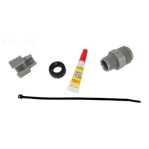 Raypak - Heat Exchanger Repair