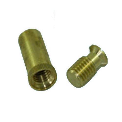 Loop Loc - Brass Anchor