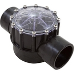 Pentair - Check DIverter Valve with 2-1/2in. CPVC Pipe - 367274