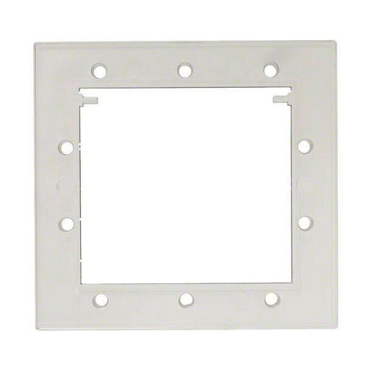 Waterway  Replacement Mount Plate Gray