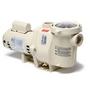 WhisperFlo Full-Rated Energy Efficient 2HP Pool Pump, 230V 3 Phase