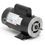 Century A.O Smith  Flex-48 48Y Thru-Bolt 3 or 0.38 HP Dual Speed Above Ground Pool Motor 12.0/3.5A 230V