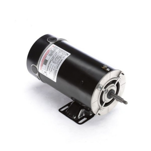 Century A.O. Smith - Flex-48 48Y Thru-Bolt 2 or 0.25 HP Dual Speed Above Ground Pool Motor, 10.5/2.6A 230V