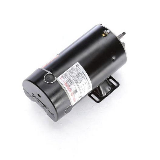 Century A.O. Smith - Flex-48 48Y Thru-Bolt 2 or 0.25 HP Dual Speed Above Ground Pool Motor, 10.5/2.6A 230V - 367389