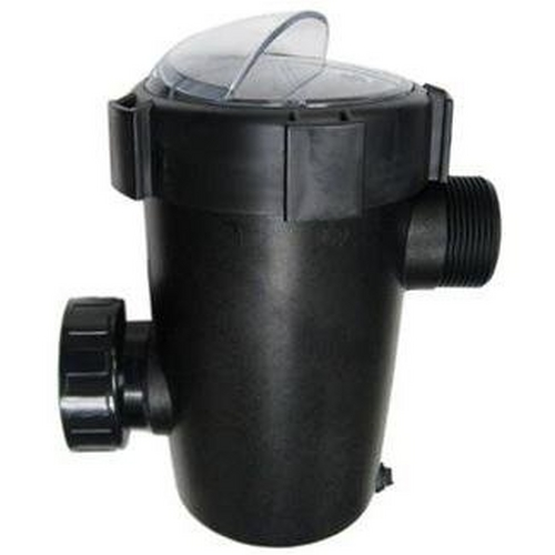 Astralpool - Complete Pump Strainer with Union, Astra Max