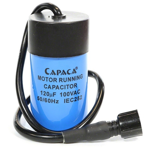Aqua Products - Replacement Running Capacitor Blue