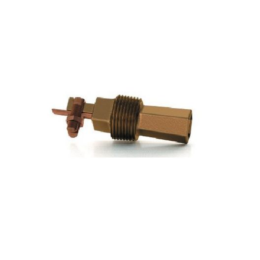 "Perma-Cast - Water Bonding Fitting, 1"" NPT Bronze - 367610"