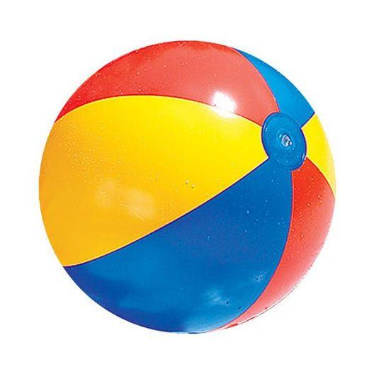 Swimline - Colorful 24 Inch Beach Ball - 367713