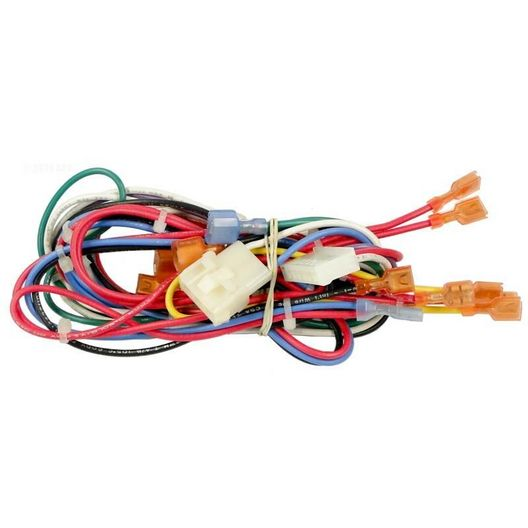 Wire Harness, H-Series Above Ground