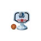 Dallas Mavericks NBA Poolside Basketball Game