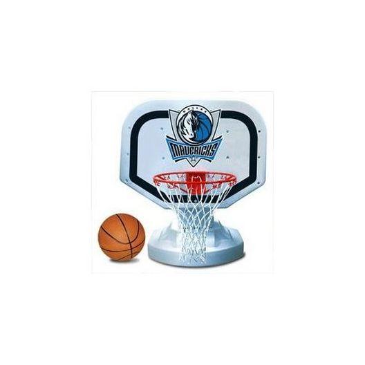 Poolmaster - Dallas Mavericks NBA Poolside Basketball Game - 367783