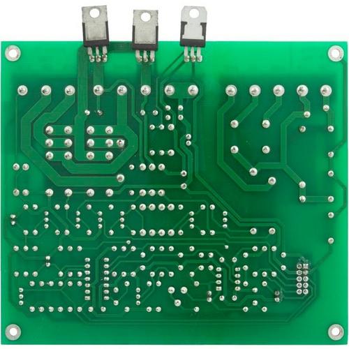 Zodiac - Duoclear Power PC Board