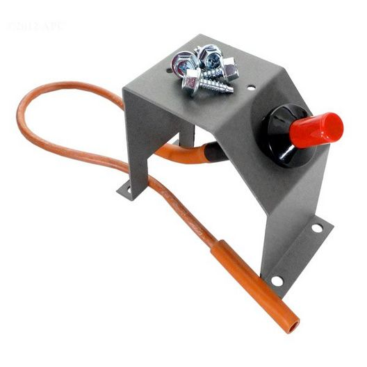 Replacement Piezo Lighter Assembly