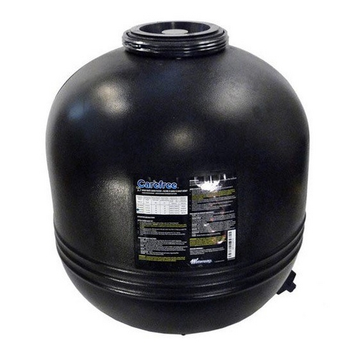 """Waterway - Replacement 22"""" Tank w/Threaded Sleeve"""