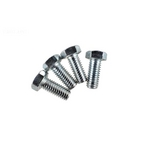 Carvin - Motor Bolt, 3/8-16 x 7/8in. (Set of 4) - 367925