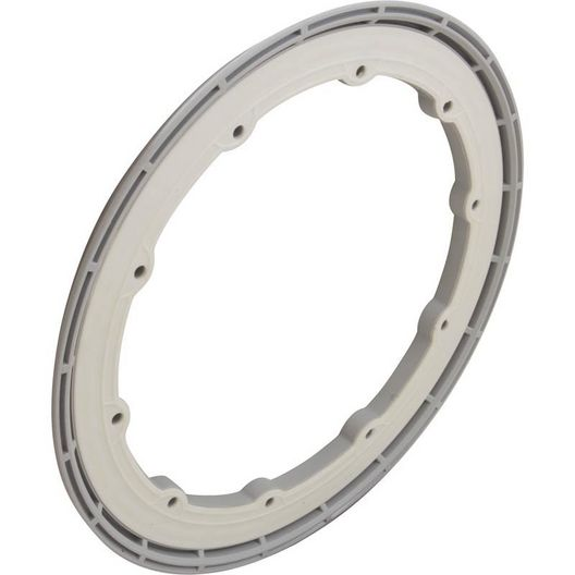 Quick Niche Seal Ring with Gasket, Gray
