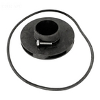 Zodiac - Impeller with Screw and Backup Plate O-Ring, 1 HP - 367971