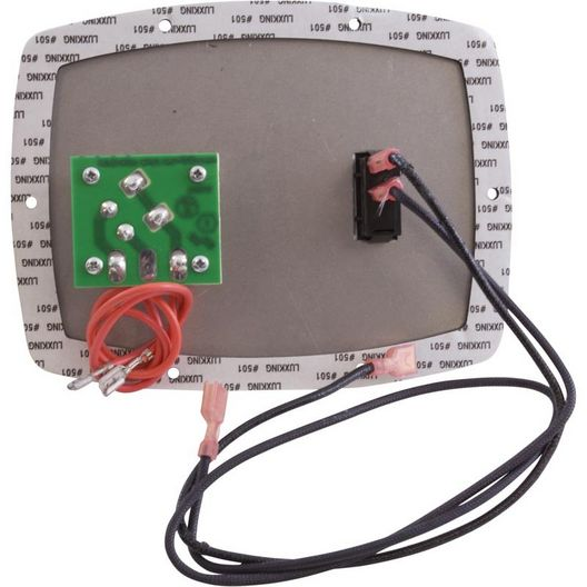 Jandy - Replacement Temperature Control Plate Assembly - 368068