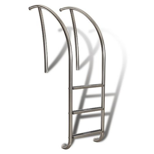 ART-1003 Artisan Ladder for In Ground Pools