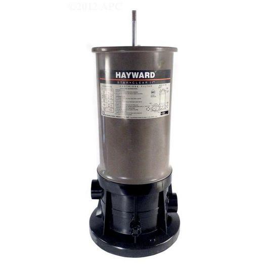 Hayward  Filter Tank Body 1.5 inch C800