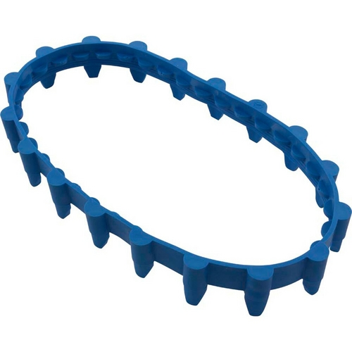 Aqua Products - Blue Drive Track with Traction Tabs, 2 Pack