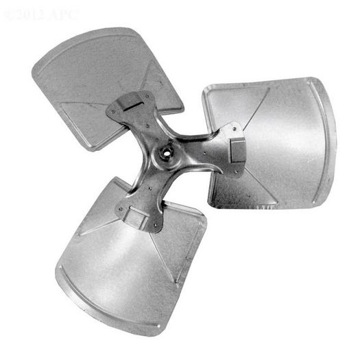 Raypak - Fan Blade - 368407