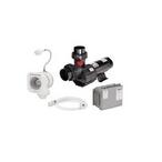 Badu Stream II Swim Jet System with GFCI Control Box (Package A)