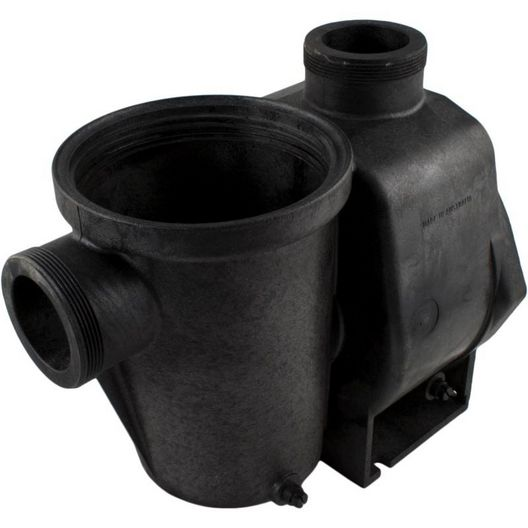 Hydrostorm Volute and Pot .75-2