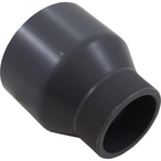 "Speck Pumps - Replacement Suction Fitting 3"" MPT x 4"" SLIP - 368591"