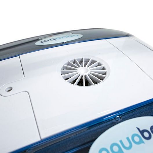 Aquabot - S600 Prime Robotic Pool Cleaner with 60' Cable and Caddy - 368785